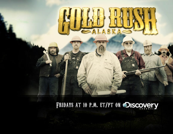 Gold Rush Alaska Season 2 Episode 14 – Bedrock Gold